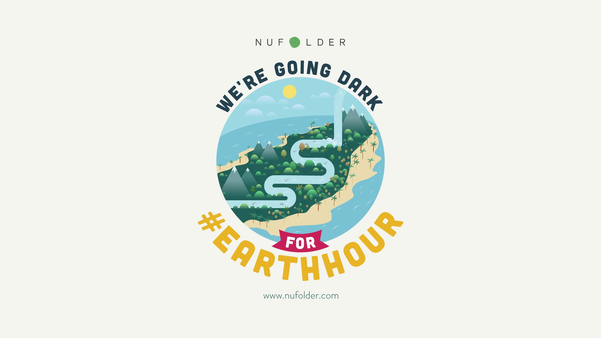 #EarthHour 2015